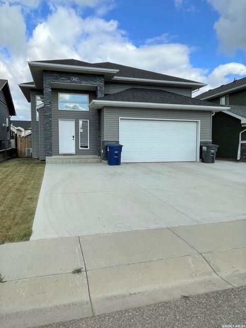 Main Photo: 342 Pichler Crescent in Saskatoon: Rosewood Residential for sale : MLS®# SK865802