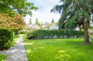 "Photo 35: 24 5950 OAKDALE Road in Burnaby: Oaklands Townhouse for sale in ""HEATHER CREST"" (Burnaby South)  : MLS®# R2474867"