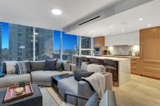 """Photo 11: 2003 499 PACIFIC Street in Vancouver: Yaletown Condo for sale in """"The Charleson"""" (Vancouver West)  : MLS®# R2553655"""