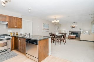 Photo 7: 307 2388 WESTERN Parkway in Vancouver: University VW Condo for sale (Vancouver West)  : MLS®# R2553485