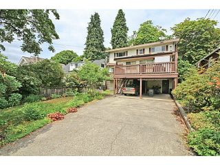 Photo 16: 3936 W 22ND AV in Vancouver: Dunbar House for sale (Vancouver West)  : MLS®# V1133959