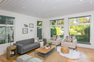 """Photo 8: 2092 WHYTE Avenue in Vancouver: Kitsilano 1/2 Duplex for sale in """"KITS POINT"""" (Vancouver West)  : MLS®# R2209008"""