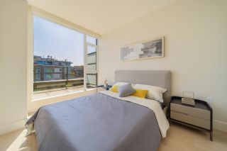 """Photo 10: 405 3639 W 16TH Avenue in Vancouver: Point Grey Condo for sale in """"THE GREY"""" (Vancouver West)  : MLS®# R2622751"""