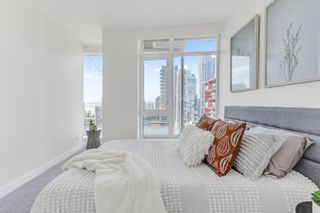 """Photo 21: 2502 1372 SEYMOUR Street in Vancouver: Downtown VW Condo for sale in """"THE MARK"""" (Vancouver West)  : MLS®# R2617903"""