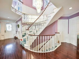 Photo 12: 452 Hedgerow Lane in Oakville: Iroquois Ridge North House (2-Storey) for sale : MLS®# W5355306