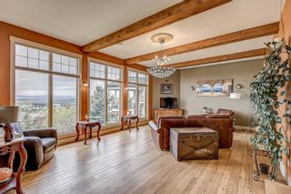 Photo 13: 39 Slopes Grove SW in Calgary: Springbank Hill Detached for sale : MLS®# A1110311