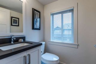 """Photo 10: 87 11305 240 Street in Maple Ridge: Cottonwood MR Townhouse for sale in """"MAPLE HEIGHTS"""" : MLS®# R2130554"""