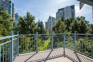 """Photo 16: 406 1190 EASTWOOD Street in Coquitlam: North Coquitlam Condo for sale in """"LAKESIDE TERRACE"""" : MLS®# R2491476"""