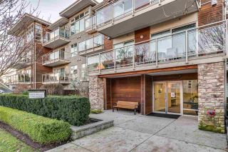 "Photo 21: 114 1033 ST. GEORGES Avenue in North Vancouver: Central Lonsdale Condo for sale in ""Villa St. Geroges"" : MLS®# R2522765"