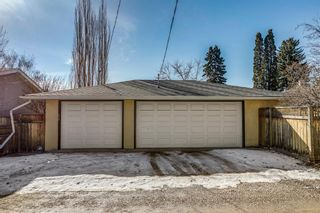 Photo 39: 436 47 Avenue SW in Calgary: Elboya Detached for sale : MLS®# A1077908