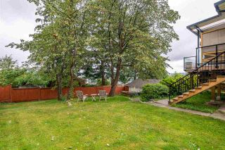 Photo 16: 357 SEAFORTH CRESCENT in Coquitlam: Central Coquitlam House  : MLS®# R2386072