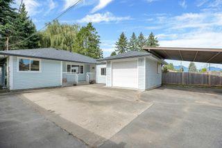 Photo 1: 12289 203 Street in Maple Ridge: Northwest Maple Ridge House for sale : MLS®# R2619797