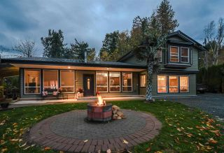 Photo 1: 7720 NIXON Road in Chilliwack: Eastern Hillsides House for sale : MLS®# R2321543
