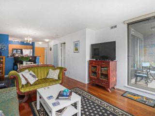 """Photo 8: 407 1575 W 10TH Avenue in Vancouver: Fairview VW Condo for sale in """"TRITON ON 10TH"""" (Vancouver West)  : MLS®# R2580772"""