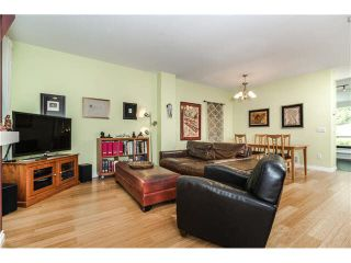"""Photo 5: 32 1486 JOHNSON Street in Coquitlam: Westwood Plateau Townhouse for sale in """"STONEY CREEK"""" : MLS®# V1143190"""