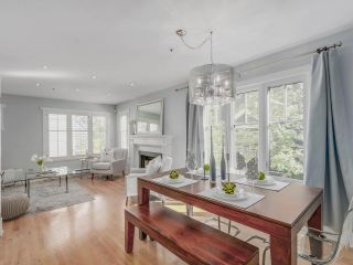 Photo 6: 329 W 15TH AVENUE in Vancouver: Mount Pleasant VW Townhouse for sale (Vancouver West)  : MLS®# R2102962