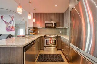 Photo 11: 202 10140 150 Street in Edmonton: Zone 21 Condo for sale : MLS®# E4238755