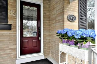 Photo 2: 48 Rockport Crescent in Richmond Hill: Crosby House (Bungalow) for sale : MLS®# N3760153