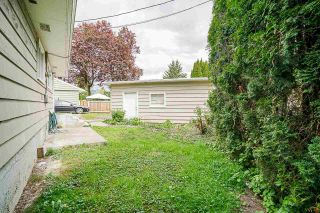 Photo 32: 2 46151 BROOKS Avenue in Chilliwack: Chilliwack E Young-Yale 1/2 Duplex for sale : MLS®# R2574915