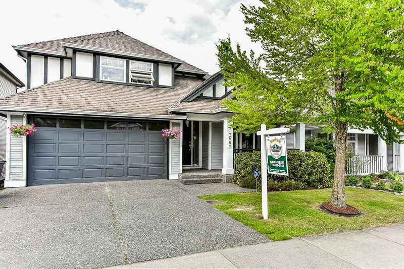 FEATURED LISTING: 14687 75 Avenue Surrey