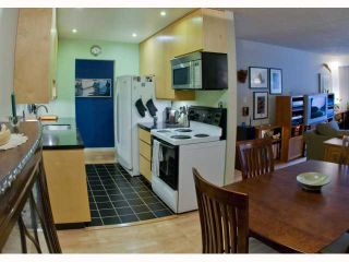 """Photo 2: 106 319 E 7TH Avenue in Vancouver: Mount Pleasant VE Condo for sale in """"SCOTIA PLACE"""" (Vancouver East)  : MLS®# V814641"""