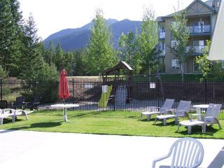 Photo 22: 115 - 4765 FORESTERS LANDING ROAD in Radium Hot Springs: Condo for sale : MLS®# 2461403