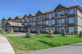 Photo 2: 104 3684 PRINCESS Crescent in Smithers: Smithers - Town Condo for sale (Smithers And Area (Zone 54))  : MLS®# R2591885