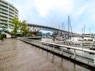 "Photo 22: 1009 1500 HOWE Street in Vancouver: Yaletown Condo for sale in ""The Discovery"" (Vancouver West)  : MLS®# R2561951"