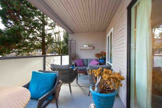 Photo 9: 207 1425 CYPRESS Street in Vancouver: Kitsilano Condo for sale (Vancouver West)  : MLS®# R2538226