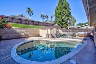 Photo 2: SAN CARLOS House for sale : 3 bedrooms : 6244 Rose Lake Avenue in San Diego