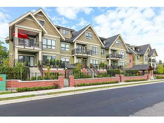 "Photo 2: 306 4689 52A Street in Ladner: Delta Manor Condo for sale in ""CANU"" : MLS®# V1102897"