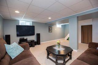Photo 25: 43 Blueberry Bay in Winnipeg: Windsor Park Residential for sale (2G)  : MLS®# 202021063