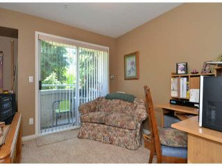 """Photo 11: 217 7161 121ST Street in Surrey: West Newton Condo for sale in """"The Highlands"""" : MLS®# F1418736"""