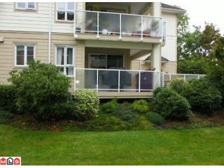 """Photo 2: 108 20125 55A Avenue in Langley: Langley City Condo for sale in """"BLACKBERRY LANE 2"""" : MLS®# F1200974"""