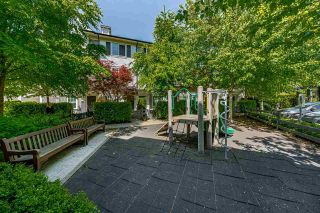 """Photo 38: 70 3010 RIVERBEND Drive in Coquitlam: Coquitlam East Townhouse for sale in """"WESTWOOD"""" : MLS®# R2581302"""