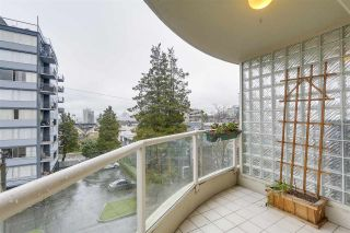 """Photo 13: 401 1405 W 12TH Avenue in Vancouver: Fairview VW Condo for sale in """"The Warrenton"""" (Vancouver West)  : MLS®# R2236549"""