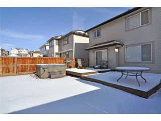 Photo 14: 11 SPRINGBLUFF Boulevard SW in CALGARY: Springbank Hill Residential Detached Single Family for sale (Calgary)  : MLS®# C3508884