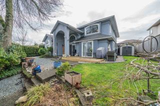 Photo 22: 19122 64 Avenue in Surrey: Cloverdale BC House for sale (Cloverdale)  : MLS®# R2540877
