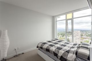 "Photo 5: 3601 6588 NELSON Avenue in Burnaby: Metrotown Condo for sale in ""THE MET"" (Burnaby South)  : MLS®# R2197713"