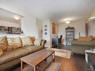 Photo 4: 312 898 Vernon Ave in VICTORIA: SE Swan Lake Condo for sale (Saanich East)  : MLS®# 794248