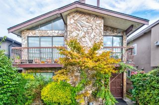 Main Photo: 4818 KNIGHT Street in Vancouver: Knight House for sale (Vancouver East)  : MLS®# R2626098
