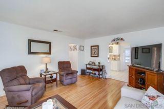 Photo 6: LINDA VISTA House for sale : 3 bedrooms : 7844 Linda Vista Road in San Diego