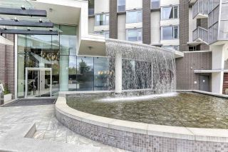 """Photo 12: 205 210 SALTER Street in New Westminster: Queensborough Condo for sale in """"THE PENINSULA"""" : MLS®# R2537031"""