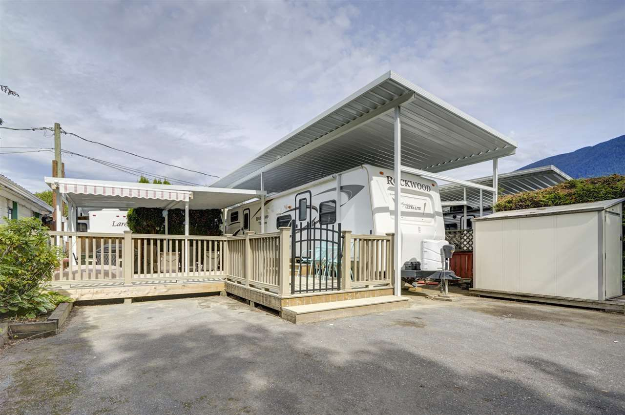 """Main Photo: 78 9341 SHOOK Road in Mission: Hatzic Land for sale in """"Swans Point Resort"""" : MLS®# R2402312"""