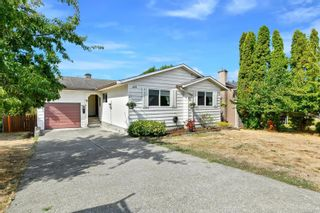 Main Photo: 4034 Elise Pl in : SE Lake Hill House for sale (Saanich East)  : MLS®# 886161