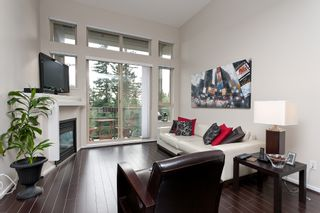 Photo 1: 508 9339 UNIVERSITY Crescent in Burnaby: Simon Fraser Univer. Condo for sale (Burnaby North)  : MLS®# V931904