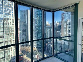 Photo 14: 1708 1239 W GEORGIA Street in Vancouver: Coal Harbour Condo for sale (Vancouver West)  : MLS®# R2340000