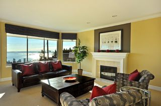 Photo 5: 2186 ROSEBERY Avenue in West Vancouver: Queens House for sale : MLS®# V866579