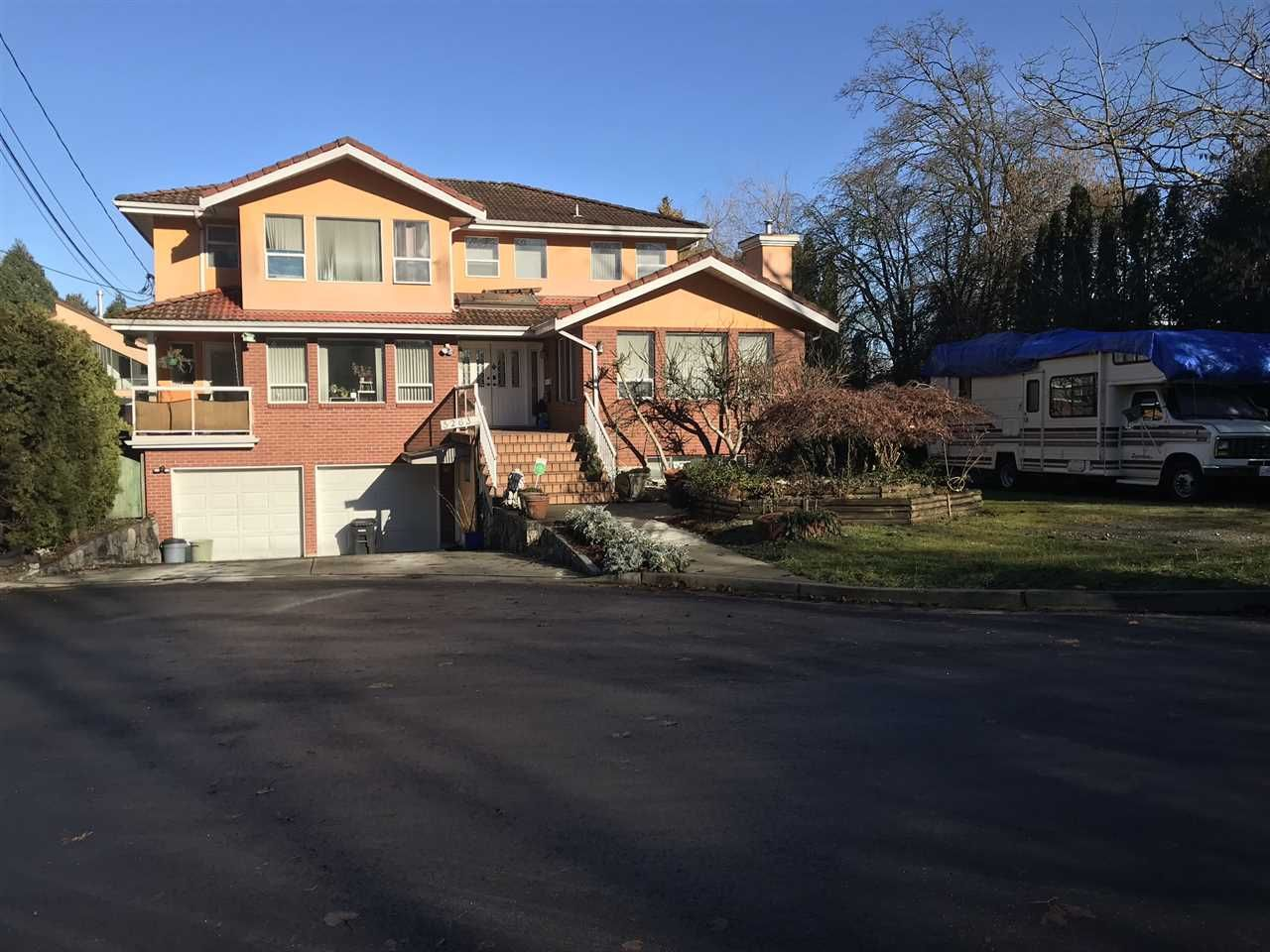 """Main Photo: 5263 WOODSWORTH Street in Burnaby: Central BN House for sale in """"Burnaby Hospital"""" (Burnaby North)  : MLS®# R2537096"""