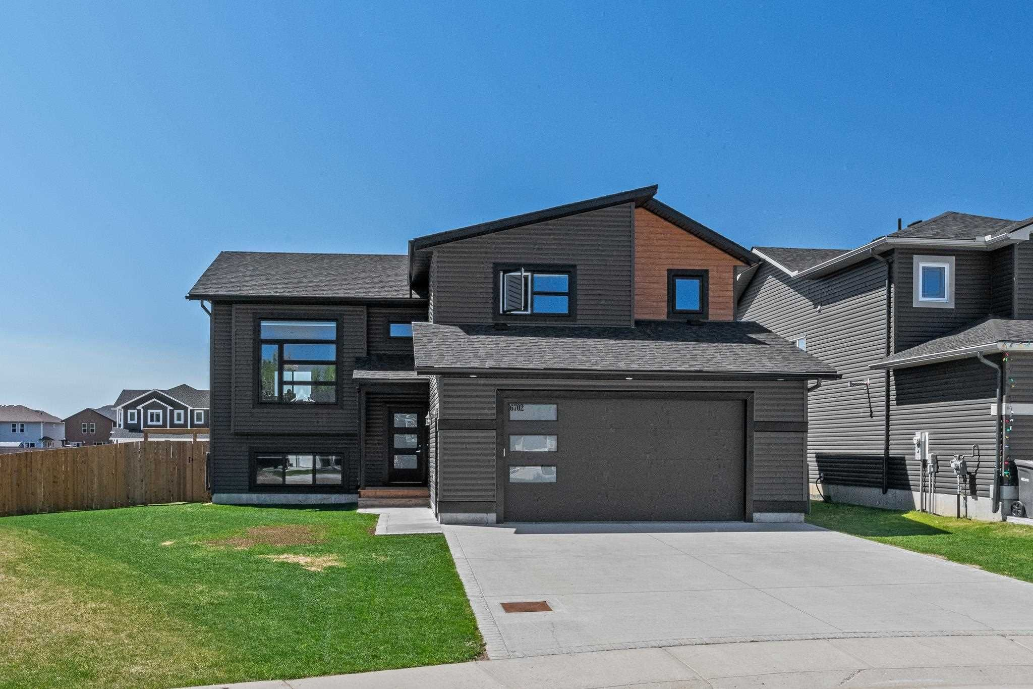 Main Photo: 6702 Museum Way: Cold Lake House for sale : MLS®# E4245618